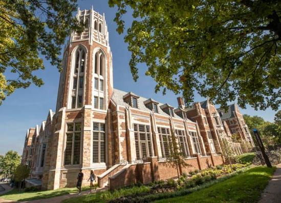 E. Bronson Ingram College (John Russell/Vanderbilt)