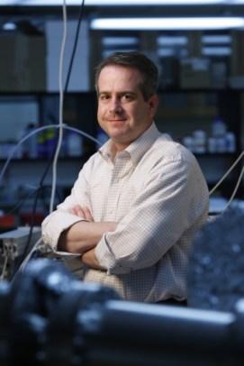 John McLean (John Russell / Vanderbilt University)