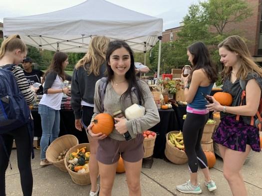 Vanderbilt Famers Market, from Social 'Dore @kelllychang