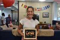 HIspanic Heritage Month Kickoff at Sarratt Student Center (Vanderbilt)