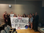 Indigenous Peoples DayCelebration and Reflection (Vanderbilt)