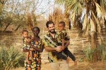 Jazira and Ryan Boyette and their two children