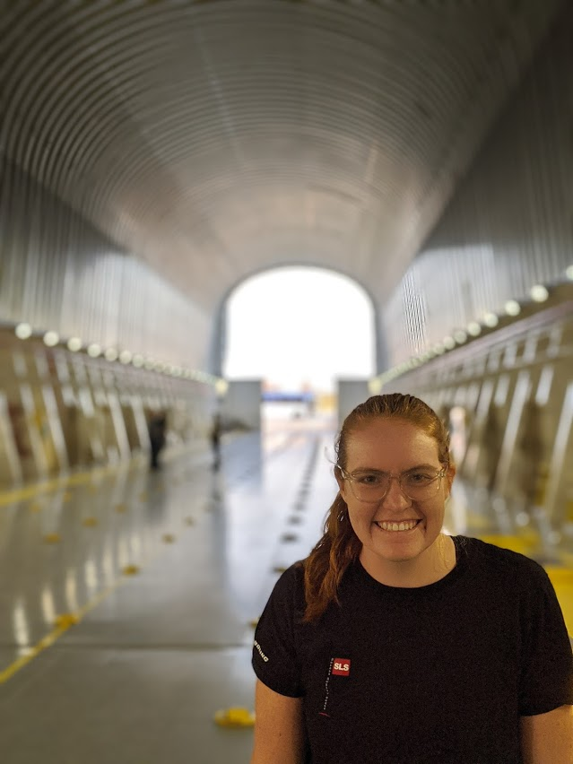 Abbey at Boeing