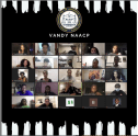 Upton is on the leadership board of the Vanderbilt chapter of NAACP.