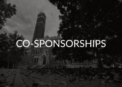 Co-Sponsorships