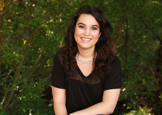 Isabel Futral