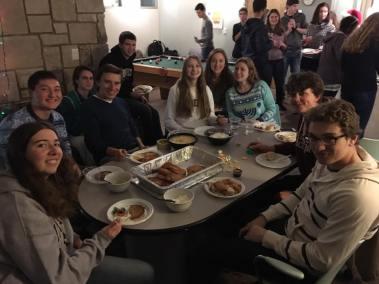 Jewish Life Committee