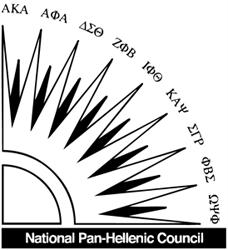 National Pan Hellenic Council (NPHC)