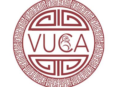 Vanderbilt Undergraduate Chinese Association (VUCA)