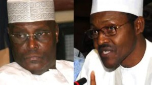 Erstwhile Vice President, Atiku Abubakar and Former Head of State, General Muhammadu Buhari