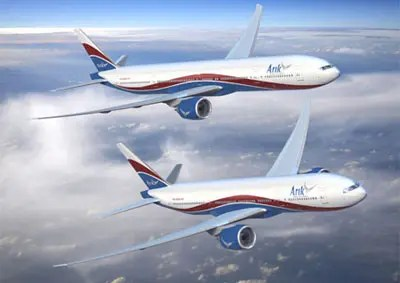 Arik Air resumes flights to Owerri