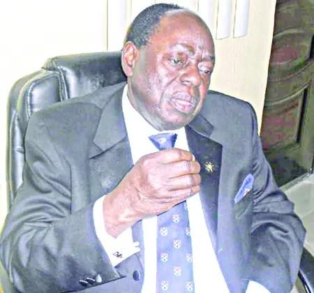 Afe Babalola tasks Judiciary, masses on  entrenchment of true democracy