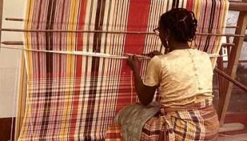 Akwete cloth: An Igbo textile art - Vanguard News