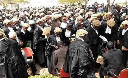 Lawyers, AGF