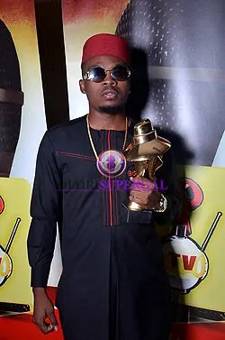 Davido, Wizkid, Tiwa Savage, Olamide and others battle for
