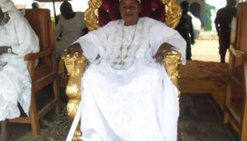 Undue interference: Call Alaafin to order, Ekiti Council of Obas writes Makinde
