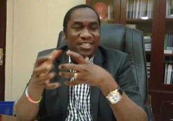 Kadri Hamzat: 100m Nigerians have no business with poverty - Vanguard