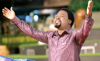 How real are T B Joshua's miracles? - Vanguard News