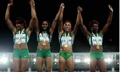 Nigeria has a World Relays to forget
