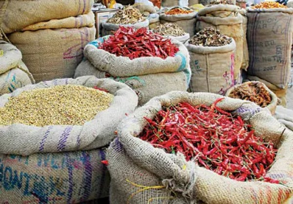 Nigerians lament as prices of food items increase