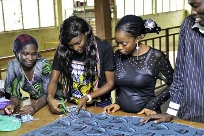 Women, entrepreneurs, young