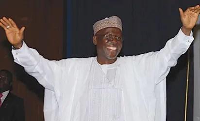 Idris Wada, Kogi, Four Aspirants