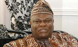 Bishop Okonkwo, Kidnappings, Monarchs