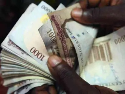 Sale of Naira notes: Police in Kaduna arrest 4 suspects
