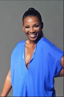 Genevieve Nnaji dating 2014
