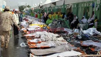 You must account for all Nigerian pilgrims, Buhari orders