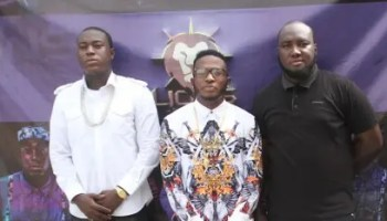 Bigmanity Music not meant for mediocrity — Label boss