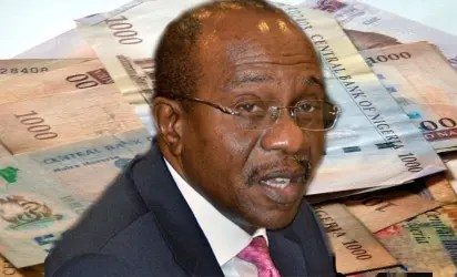 CBN to limit banks' appetite for govt securities