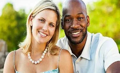 Why black women like white guys