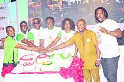 GOtv offers free subscription on Gotv MAX - Vanguard News