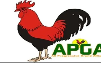 Abia APGA elects new EXCO