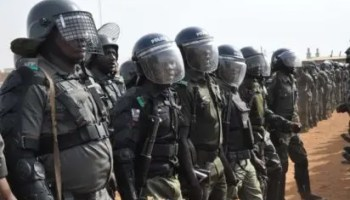 10,000 Police Recruitment Saga: PSC to meet over Appeal Court Judgment