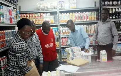Pharmacists laud NAFDAC for recording success in drug regulations
