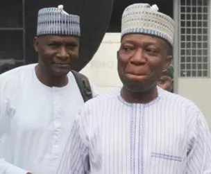 Alleged N450m fraud: Court adjouns until June 19 for Belgore, ex-minister's trial