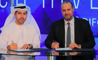 DIFC sets up FinTech Hive for Africa, others