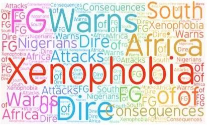 Xenophobic, Ramaphosa, Amnesty, South Africa