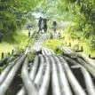 Panic grips residents as oil pipeline leaks in Lagos