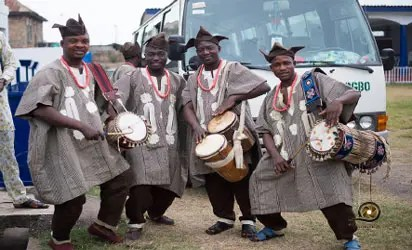 5 Unwritten Cultural Rules of The Yorubas - Vanguard News