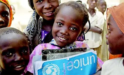 UNICEF tasks Bauchi govt to focus on education, prioritize girl child education - Vanguard News