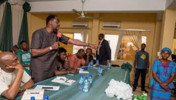 FG commences 'N-Power-Enhance' for Batch A beneficiaries
