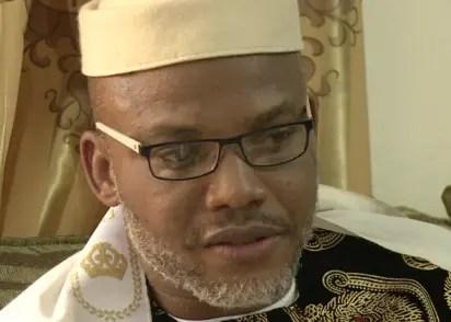 Breaking: Nnamdi Kanu orders IPOB members in Japan to arrest, disgrace Buhari