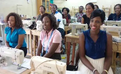 OSSAP-SDGs sets up Skills Acquisition Centres to tackle poverty