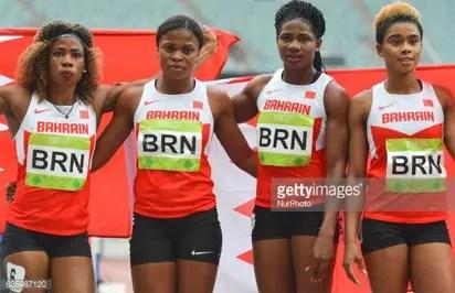 Bahrain - Don't blame athletes running for Bahrain, Obeya tells Nigerian officials