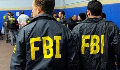 Nigeria, US FBI