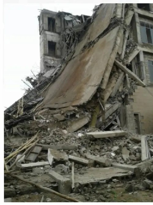 Death toll in Onitsha building collapse rises to 4
