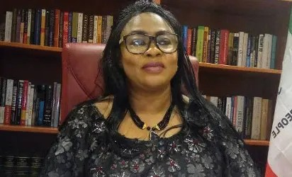 Stella Oduah - Why South-East now needs 3 container ports – Oduah